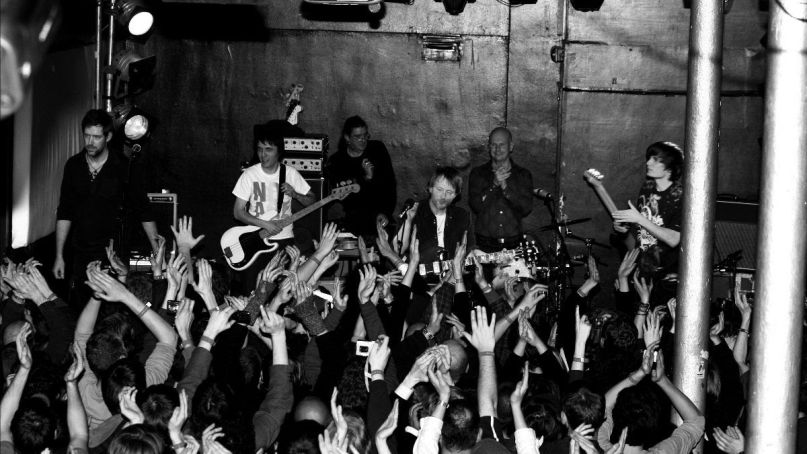 Radiohead_Live2008