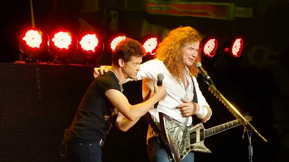 Megadeth_JasonNewsted