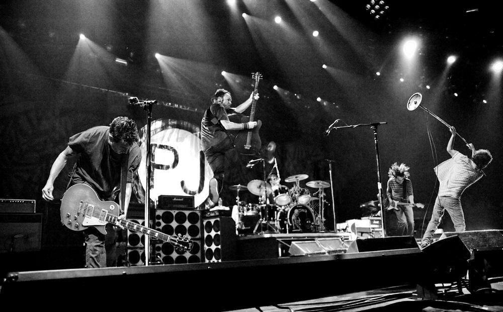 PearlJam_Live