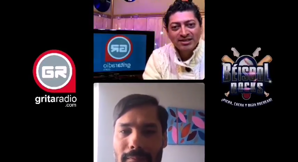 Entrevista a Tarek de Kung Fu Monkeys