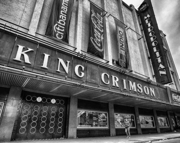 KingCrimson_TeatroMetropólitan