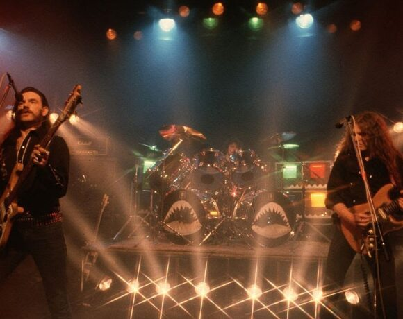 Motörhead_LiveHammersmith