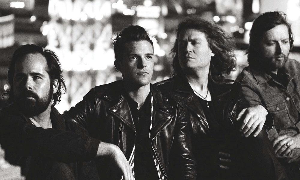 TheKillers_Band