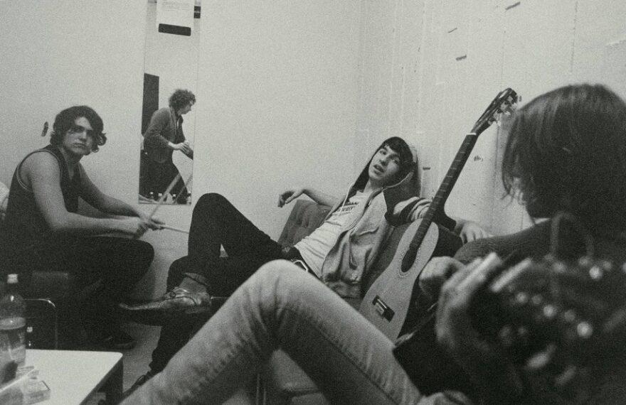 TheKooks_Band
