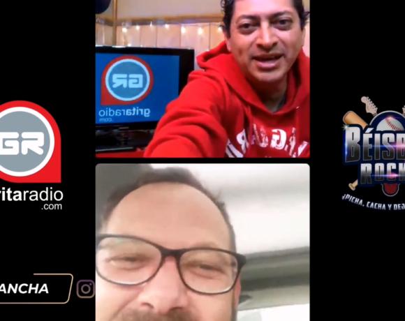 Entrevista a Gigio de Nana Pancha