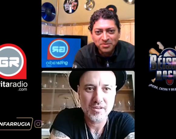 Entrevista a Sebastián Farrugia