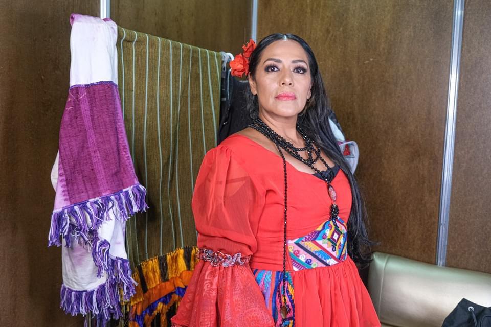 OCESA / Lulú Urdapilleta - Liliana Estrada