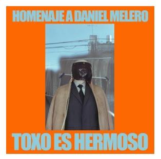 """Homenaje a Daniel Melero en el disco """"Toxo es hermoso"""""""